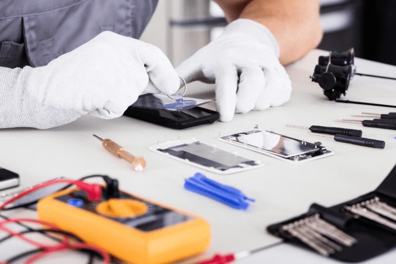 תיקון מכשירי טלפון שירות בפריסה ארצית לאורך כל שעות היממה
